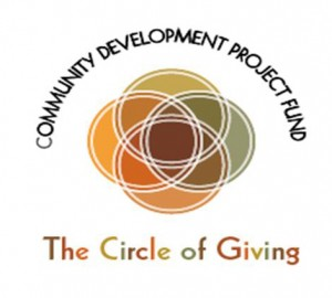 Community Development fund logo