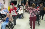 KMHC In-Patient Holiday Activity